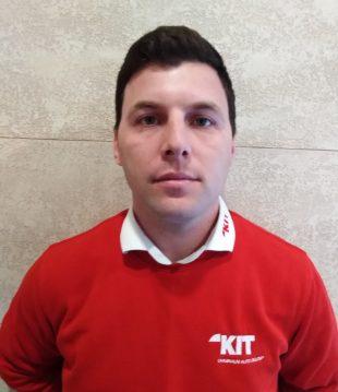 Marko Kostić