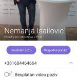 Nemanja Isailović