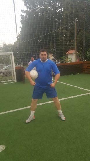 Miloš Vojinović