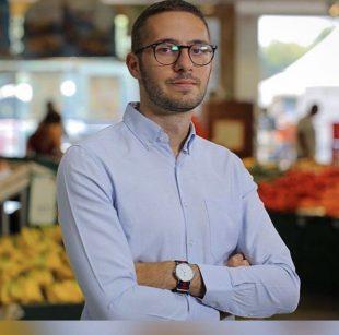 Marko Radmanović