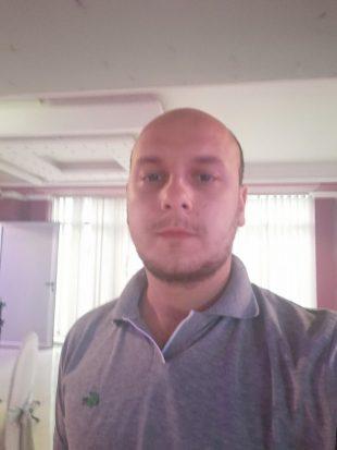 Uroš Stojković