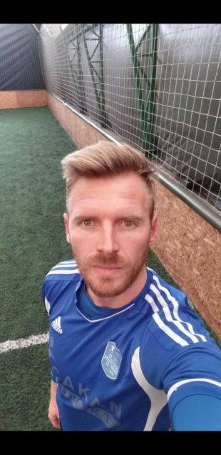 Nikola Gačević