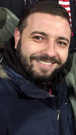 Nikola Gojović