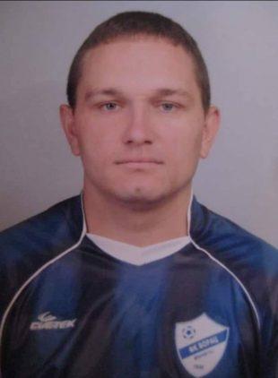 Ivan Jevtić