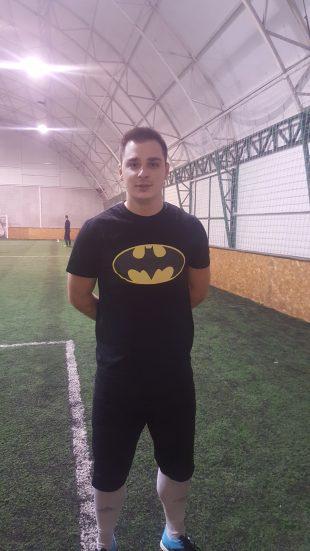Stefan Jakovljević
