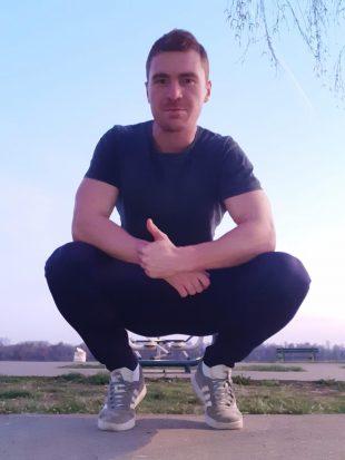 Marko Stanić