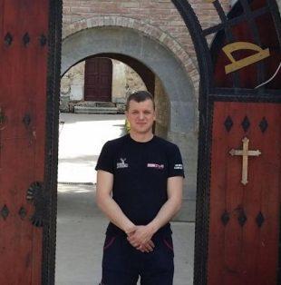 Davor Ognjenović