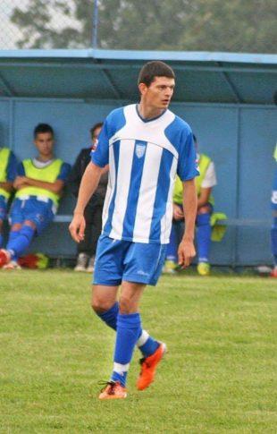 Milan Stevanović