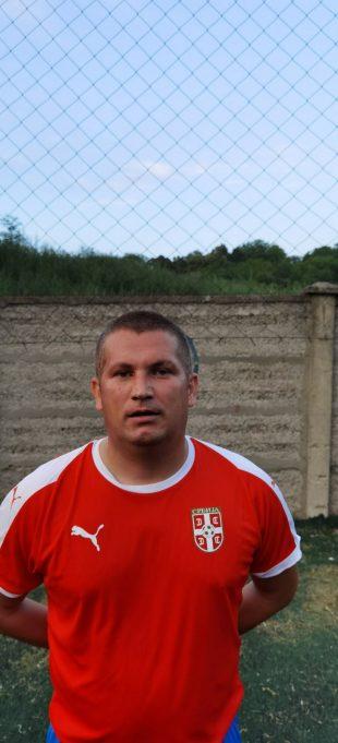 Miroslav Radovanović