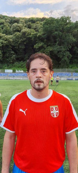Srdjan Krsmanović