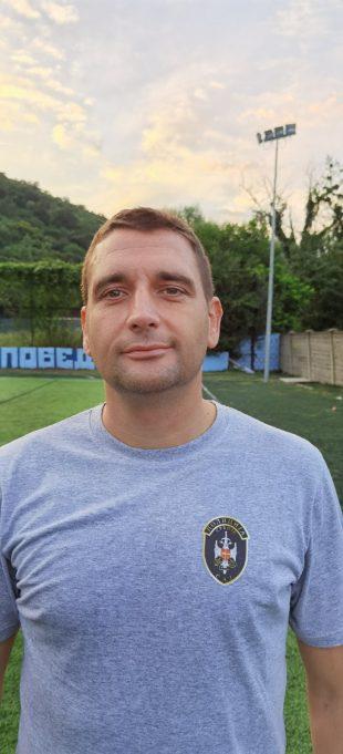 Dragan Tomašević