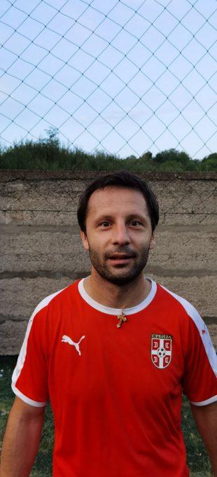 Budimir Drobnjaković