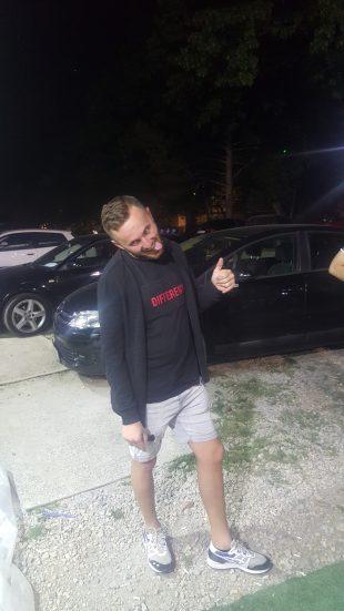 Bojan Stošić Montela
