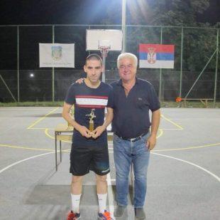 Nemanja Milošević