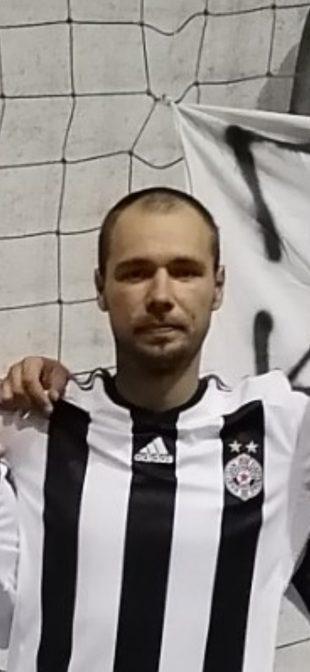 Nikola Blagojević