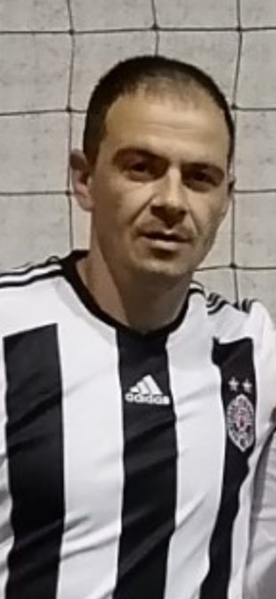 Miloš Tanasijević
