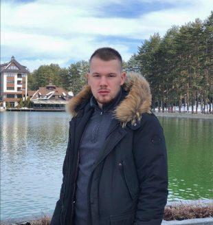 Ognjen Milošević