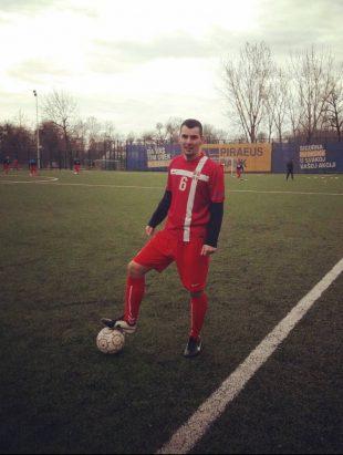Marko Devetaković