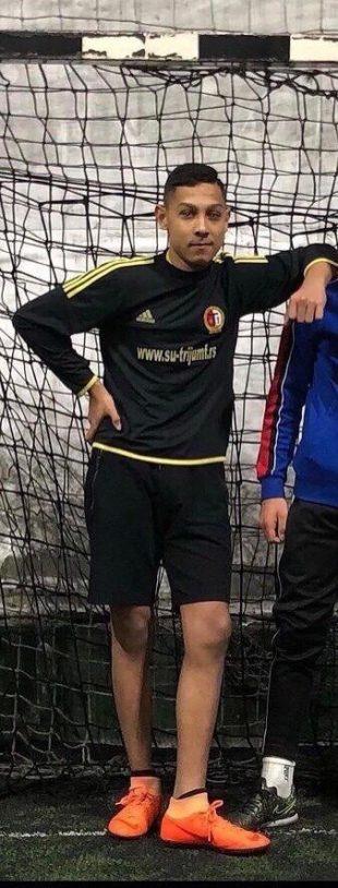 Čemal Ibrahimović