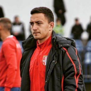 Nemanja Zajić