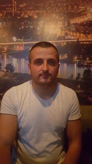 Jovan Petrović
