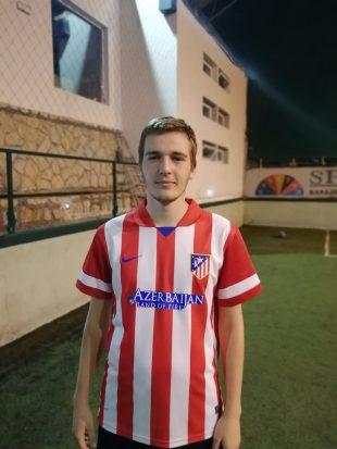 Filip Radinović