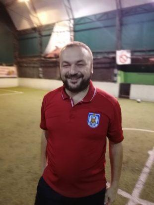 Igor Radinović